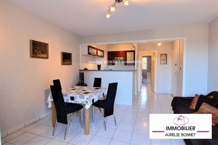 Vente appartement Touques 110 000€ - Photo 2
