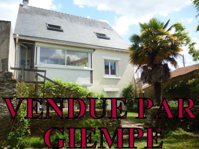 Sale house / villa Nantes 341550€ - Picture 1