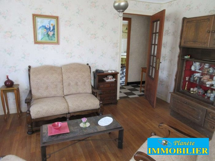 Sale house / villa Audierne 94 500€ - Picture 4