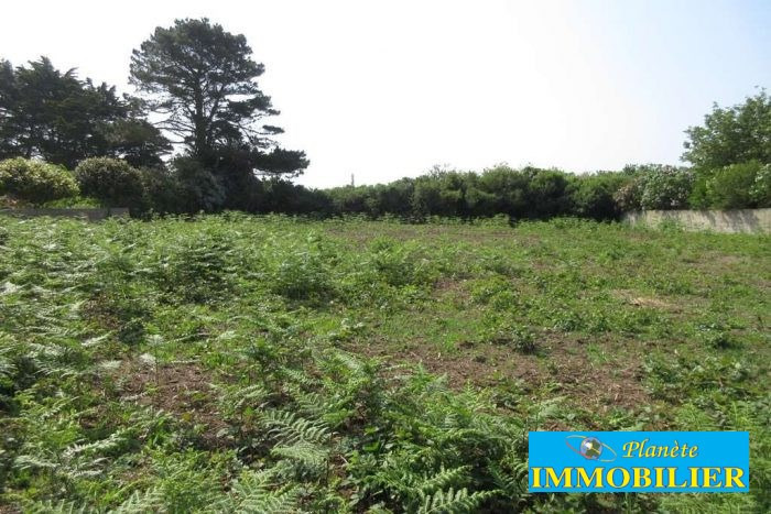Vente terrain Plogoff 37 450€ - Photo 3