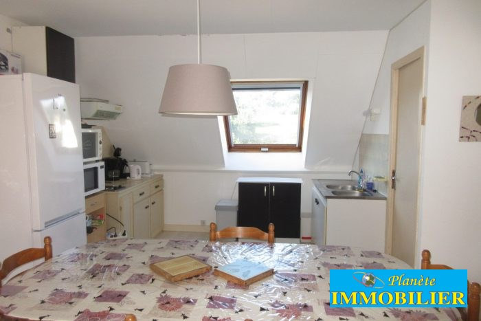 Vente appartement Audierne 58 850€ - Photo 4