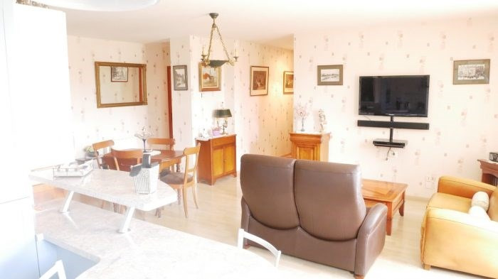 Deluxe sale apartment Gorges 239 900€ - Picture 7