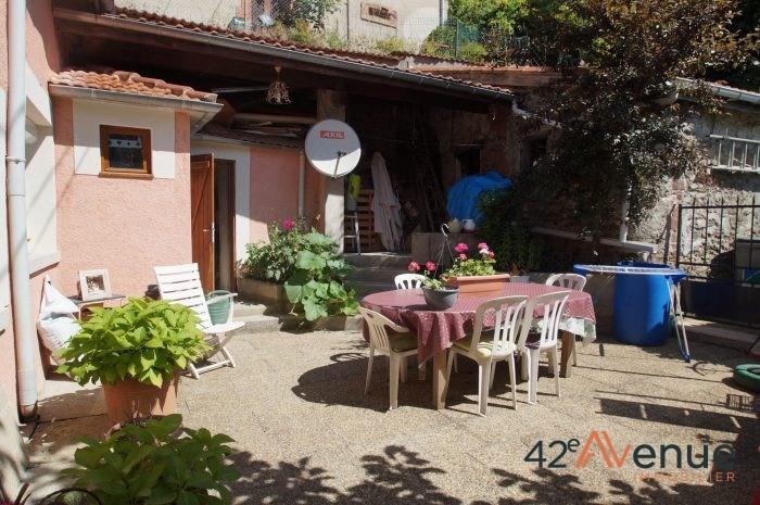 Sale house / villa Saint-etienne 169000€ - Picture 8