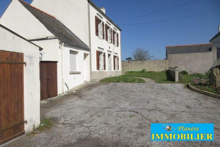 Vente maison / villa Beuzec-cap-sizun 105000€ - Photo 12