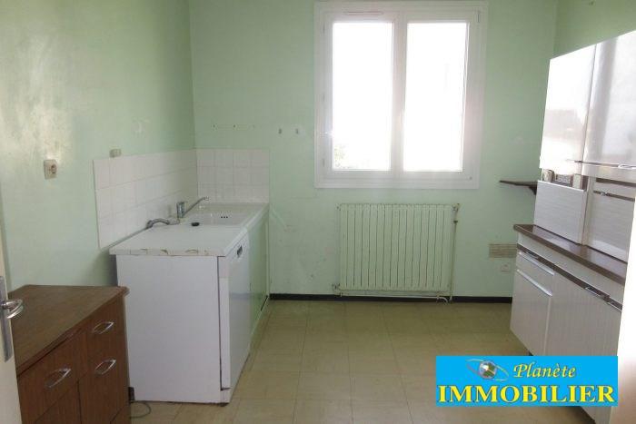 Sale house / villa Plogoff 115500€ - Picture 7