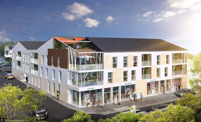 Rental apartment Montaigu 525€ CC - Picture 1