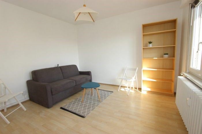 Location appartement Strasbourg 620€ CC - Photo 3