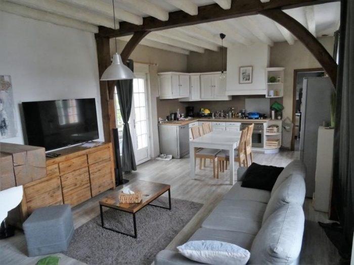 Sale house / villa Feuilleres 178000€ - Picture 5