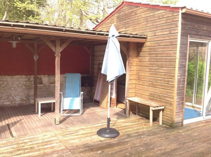 Sale house / villa Luçon 190400€ - Picture 9