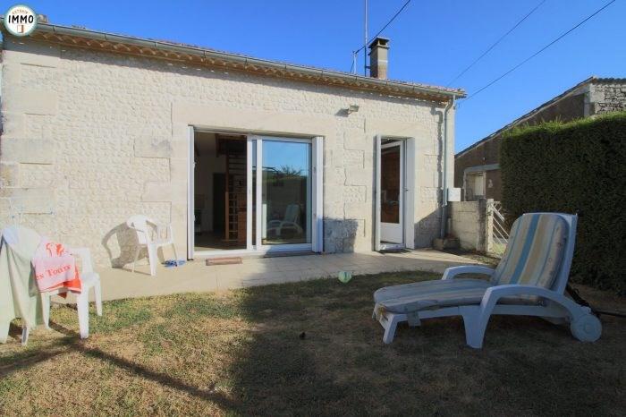 Vente maison / villa Chenac-saint-seurin-d'uzet 150080€ - Photo 1