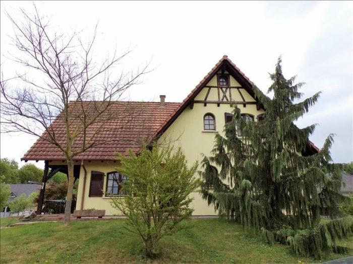 Vendita casa Haguenau 279000€ - Fotografia 2