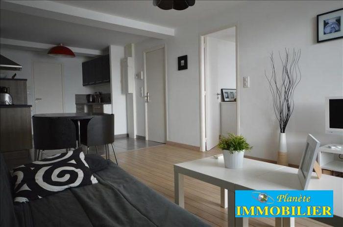 Sale apartment Audierne 122850€ - Picture 11