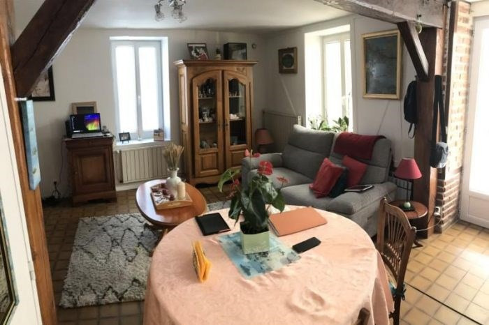 Vente maison / villa Vernon 161000€ - Photo 4