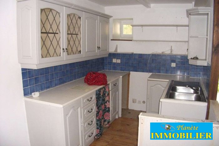 Vente maison / villa Audierne 103 950€ - Photo 4