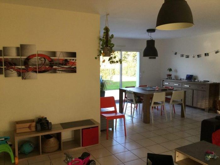 Sale house / villa La copechagnière 158400€ - Picture 3