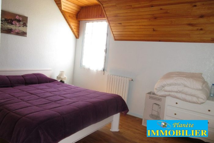 Sale house / villa Plouhinec 281 340€ - Picture 11