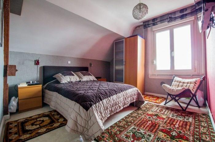 Venta  apartamento Metz 220000€ - Fotografía 5