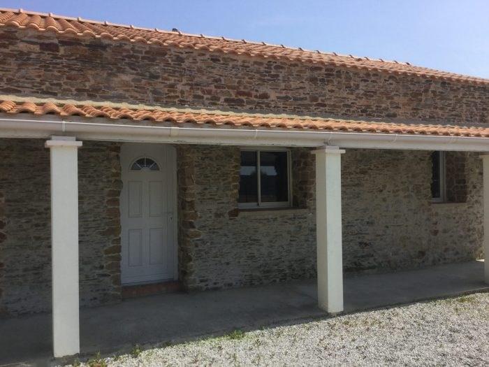 Sale house / villa Vallet 166900€ - Picture 4