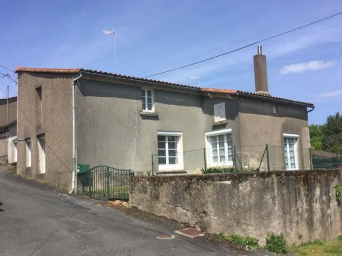 Sale house / villa Vallet 151390€ - Picture 2