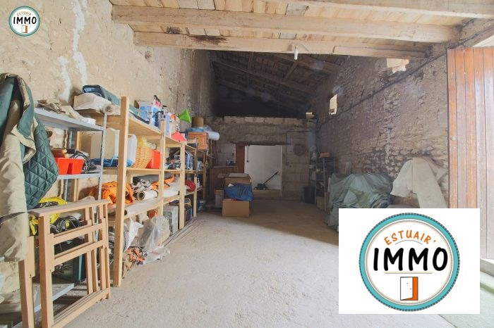 Vente maison / villa Saint-fort-sur-gironde 229 190€ - Photo 12
