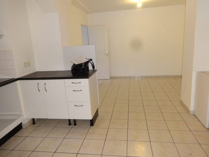 Investment property apartment Vernon 80000€ - Picture 1