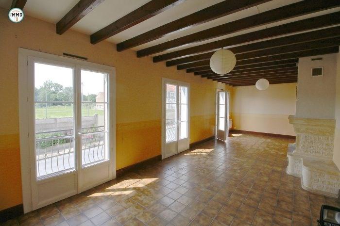 Sale house / villa Saint-dizant-du-gua 124660€ - Picture 6