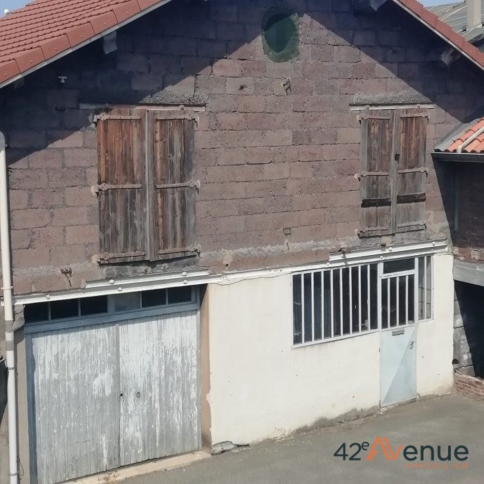 Local + garage
