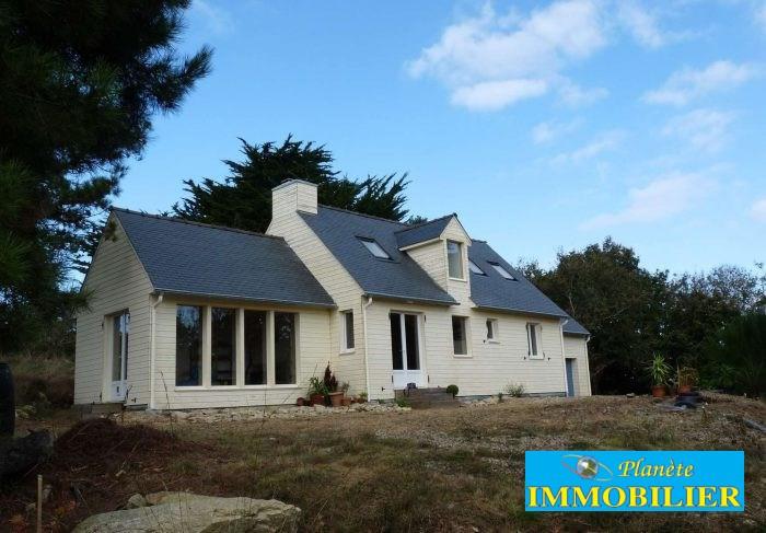 Sale house / villa Beuzec cap sizun 166720€ - Picture 1