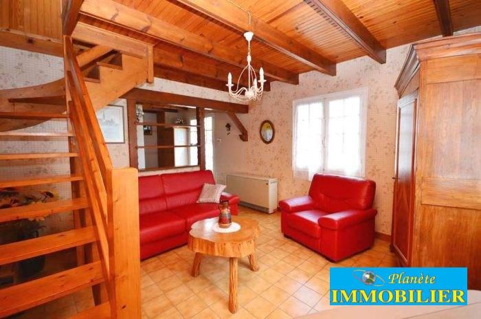 Sale house / villa Esquibien 229240€ - Picture 12