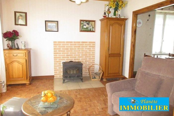 Vente maison / villa Beuzec-cap-sizun 260500€ - Photo 4