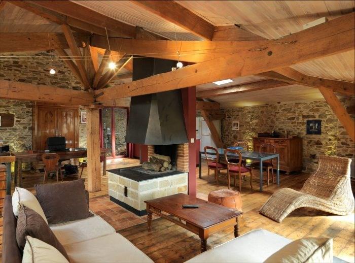 Deluxe sale house / villa Montaigu 333500€ - Picture 4
