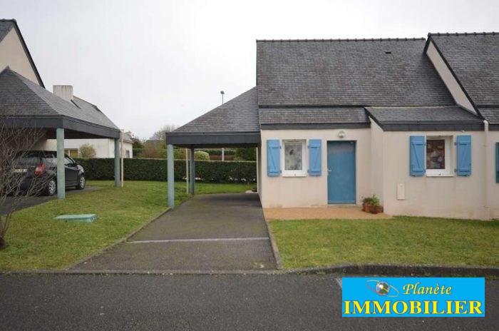 Sale house / villa Audierne 80250€ - Picture 2