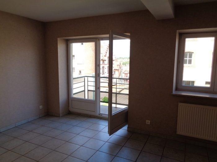Rental apartment Pfaffenhoffen 570€ CC - Picture 1