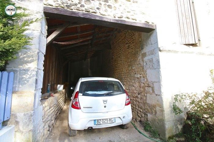 Vente maison / villa Saint-thomas-de-cônac 119240€ - Photo 11