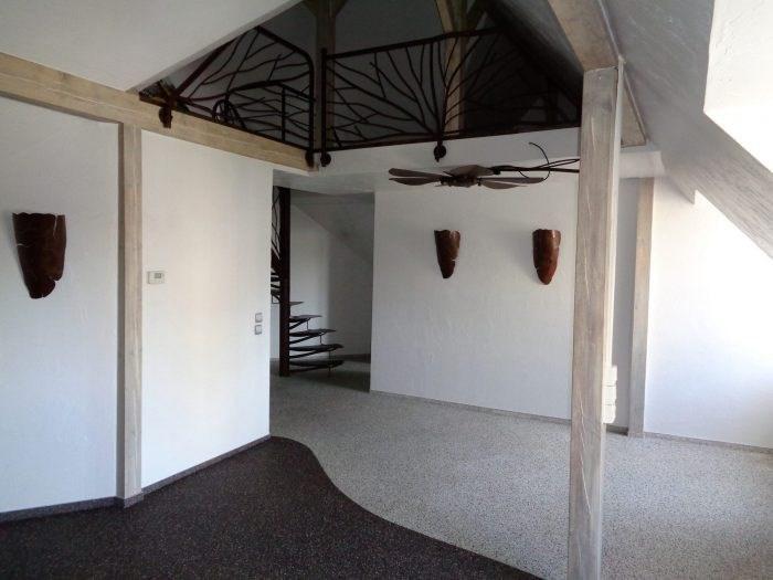 Revenda residencial de prestígio apartamento Haguenau 240750€ - Fotografia 4