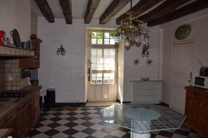 Vente de prestige maison / villa Mûrs-érigné 1035000€ - Photo 7