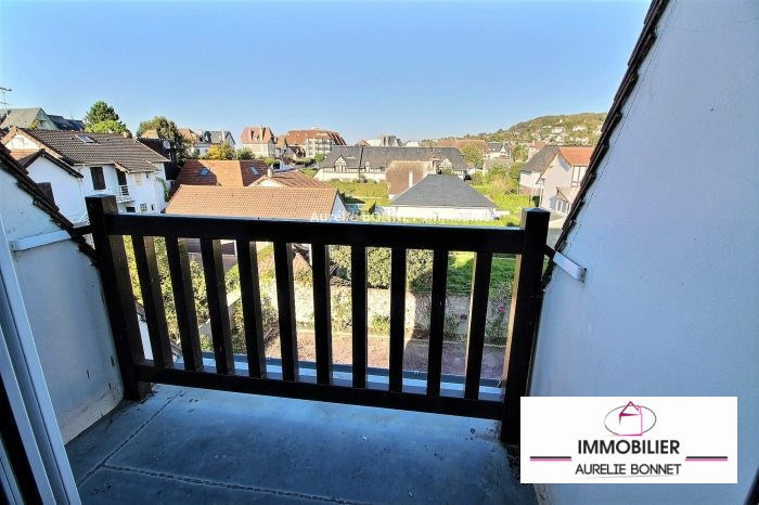 Vente appartement Blonville sur mer 129 600€ - Photo 5