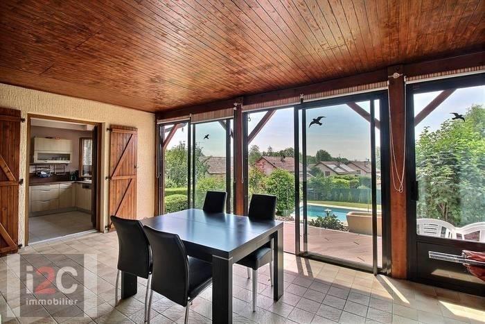 Vendita casa Cessy 1100000€ - Fotografia 4