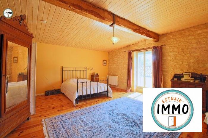 Sale house / villa Mortagne-sur-gironde 197210€ - Picture 9