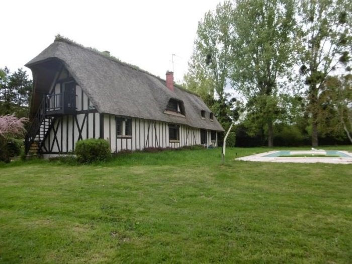 Deluxe sale house / villa Fontaine sous jouy 419 000€ - Picture 3