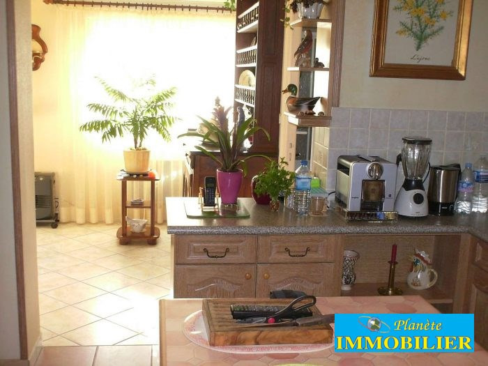 Sale house / villa Audierne 156 900€ - Picture 5