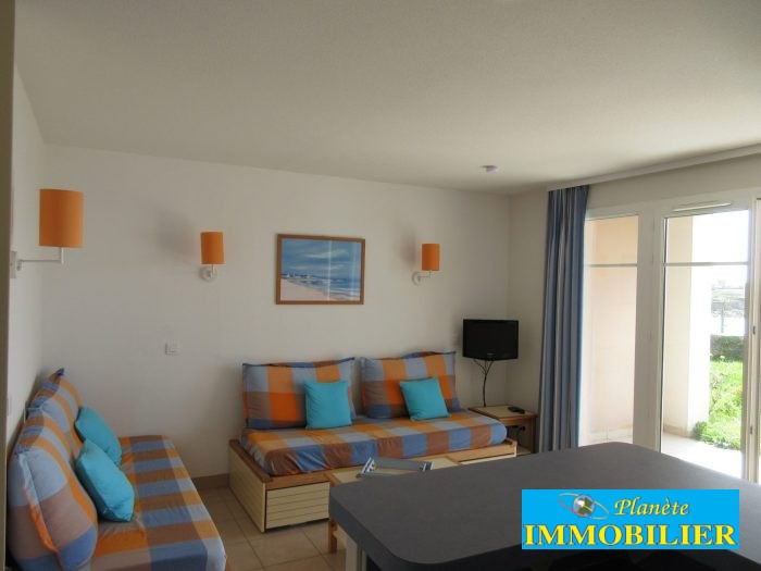 Vente appartement Audierne 166 720€ - Photo 4