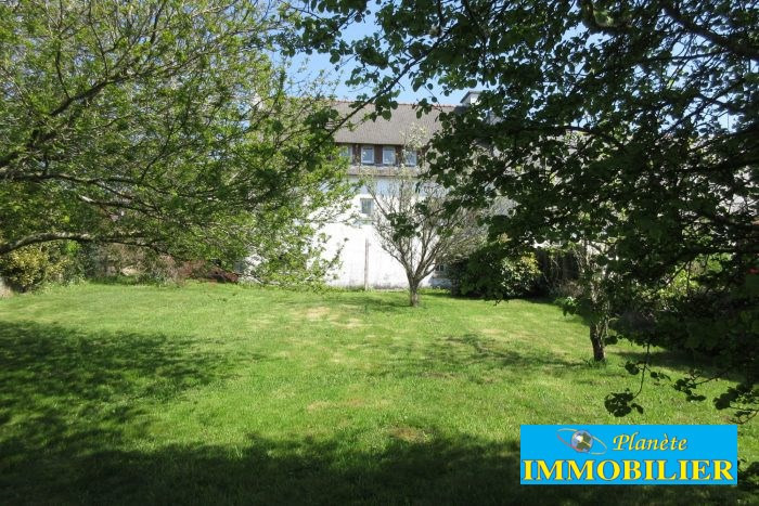 Sale house / villa Landudec 94500€ - Picture 5