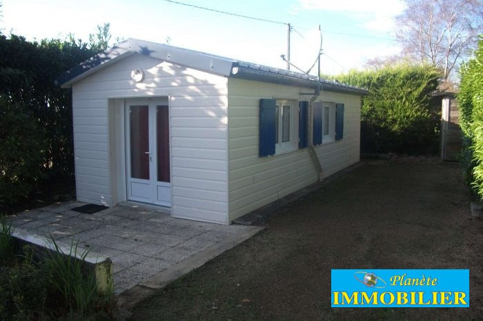 Vente terrain Confort meilars 58 850€ - Photo 2