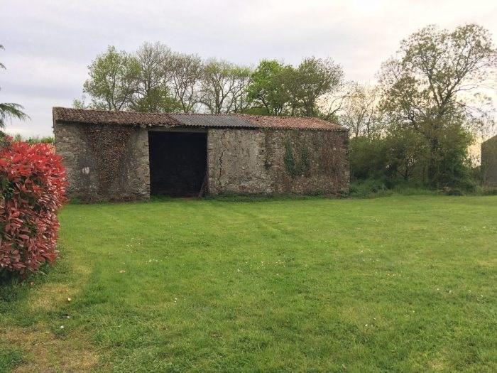 Sale house / villa Boufféré 60400€ - Picture 2