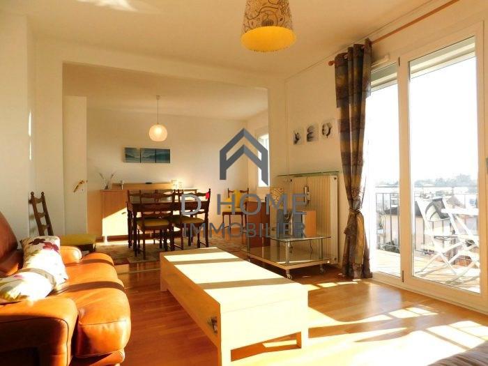 Vendita appartamento Strasbourg 166900€ - Fotografia 2