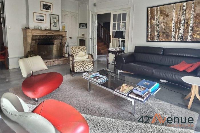 Immobile residenziali di prestigio casa Saint-priest-en-jarez 595000€ - Fotografia 4