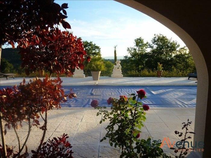 Deluxe sale house / villa Cottance 694000€ - Picture 7