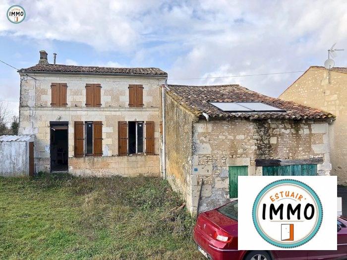 Sale house / villa Saint-fort-sur-gironde 66000€ - Picture 17