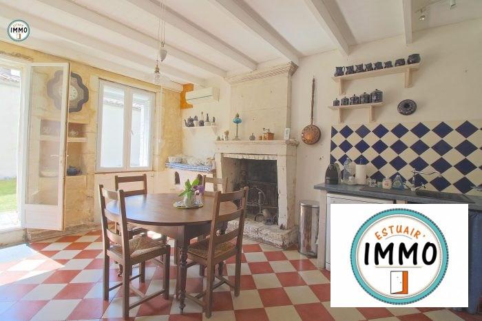 Sale house / villa Mortagne-sur-gironde 197210€ - Picture 4